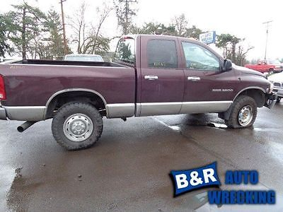05 DODGE RAM 2500 PICKUP ANTI-LOCK BRAKE PART ASSEMBLY 5.9L DIESEL 8642913 8642913