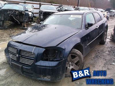 05 CHRYSLER 300 BRAKE MASTER CYL W/TRACTION CONTROL 8782381 8782381