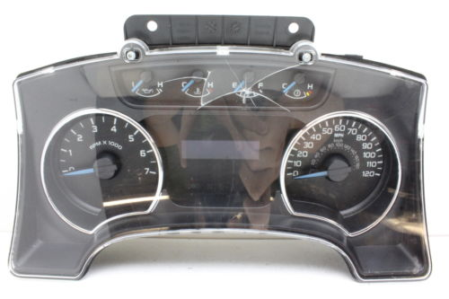 13 <em>Ford</em> <em>F</em>-<em>150</em> Speedometer Head Instrument Cluster Gauges 57,099