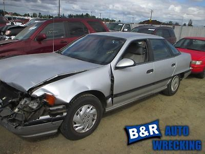 ALTERNATOR 6-183 3.0L EXC. SHO FITS 88-90 LINCOLN CONTINENTAL 9439769 601-00274D 9439769