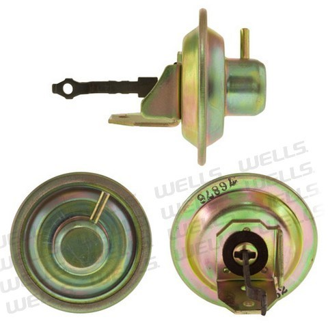 Standard Motor Products VC277 Distributor Vacuum Advance Dodge Ram 50 / Mini Ram