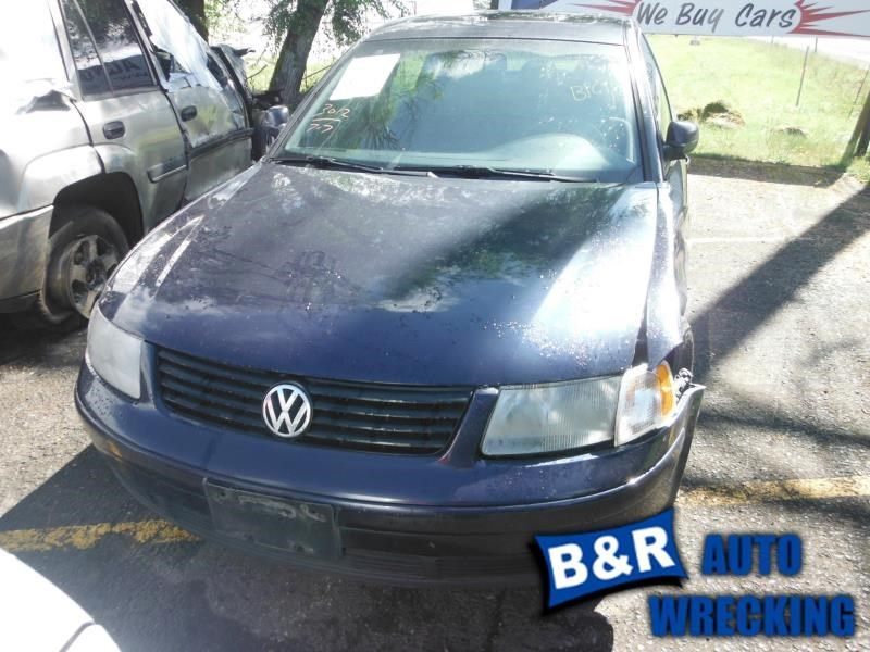 ANTI-LOCK BRAKE PART FITS 99-05 PASSAT 9455039