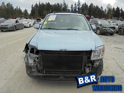 AC COMPRESSOR 2.5L VIN 3 8TH DIGIT HYBRID FITS 08-09 ESCAPE 9592247