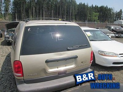 ANTI-LOCK BRAKE PART WITHOUT TRACTION CONTROL FITS 98-00 CARAVAN 7830042 545-01291A 7830042