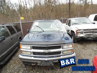 96 97 98 99 CHEVY 1500 PICKUP AC CONDENSER 5 0L OR 5 7L ONLY 8875727