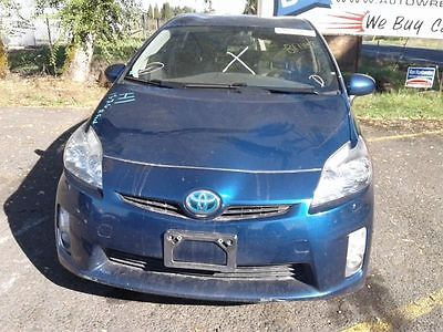 BATTERY HYBRID BATTERY THRU 10/10 FITS 10-11 PRIUS 9720880