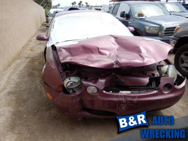 ALTERNATOR 6-183 3.0L WITHOUT SHO FITS 94-99 SABLE 8139702 601-00687 8139702