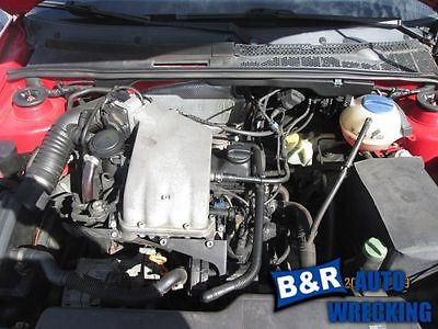 95 96 97 98 99 00 01 02 CABRIO POWER BRAKE BOOSTER CONV W/ABS 8216886 8216886