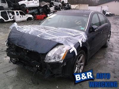 04 05 06 07 08 NISSAN MAXIMA L. FRONT DOOR GLASS 8774573 277-59079L 8774573
