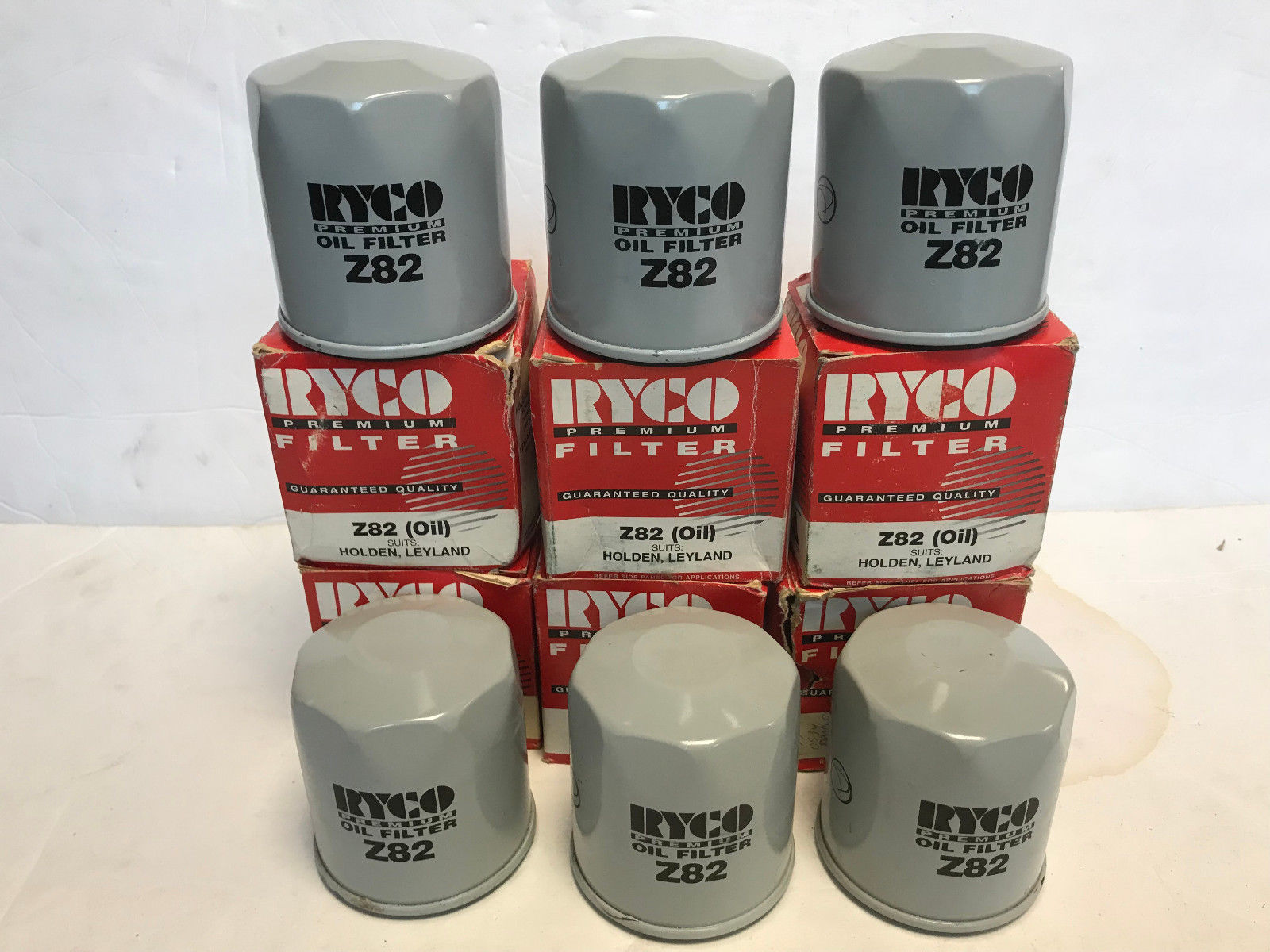 At Your Place Repair Llc Store On Buy Auto Parts 3976 Fuel Filter Lot Of 6 Z82 Ryco Oil Lf4014 Bobcat Claas Gehl Equipment Deutz