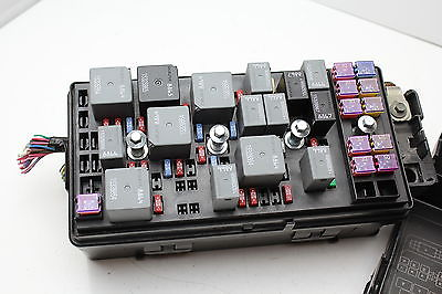 1a0151f3 2e92 4f8f abe3 dad2d80fd11d 08 pontiac g6 25883022 fusebox fuse box relay unit module k9699 g6 fuse box at gsmx.co