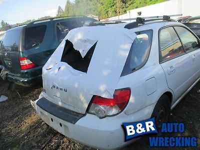 04 05 06 07 IMPREZA CROSSMEMBER/K-FRAME REAR OUTBACK 9153517 477-59238B 9153517