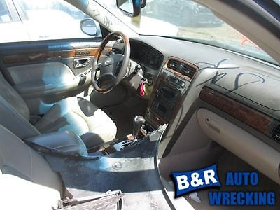 PASSENGER RIGHT LOWER CONTROL ARM FR FITS 01-05 MAGENTIS 7793600 512-58551BR 7793600