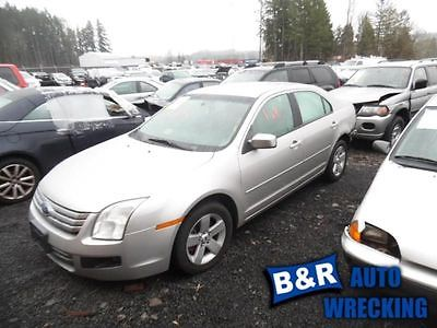 06 07 08 09 10 FUSION STARTER MOTOR 2.5L VIN A 8TH DIGIT 8552701 604-00104 8552701