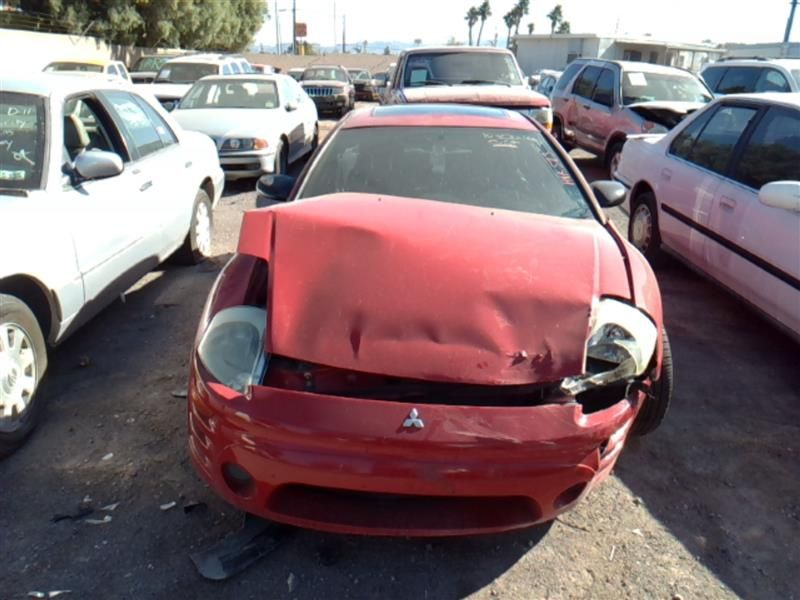 PASSENGER RIGHT LOWER CONTROL ARM FR FITS 01-05 ECLIPSE 9883426 512-58571R 9883426