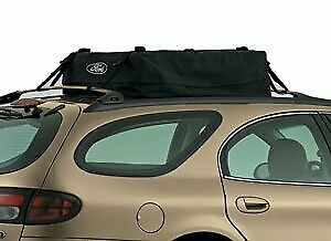 02-04 <em>Ford</em> Explorer, <em>Escape</em> Roof Rack Bag Luggage Bag Freestar Focus Freestyle