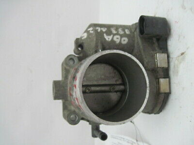 THROTTLE BODY Beetle Jetta Golf 99 00 01 02 03 04 05 06 06A 133 062 C 553320