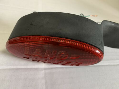 LAND ROVER FREELANDER 02 03 04 05 SPARE CARRIER MOUNT 3RD THIRD BRAKE STOP LIGHT BHP490010