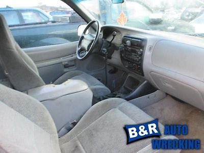 95 96 97 98 99 00 01 02 03 FORD EXPLORER R. FRONT DOOR GLASS 2 DR SPORT PACKAGE 277-05746R 8593796