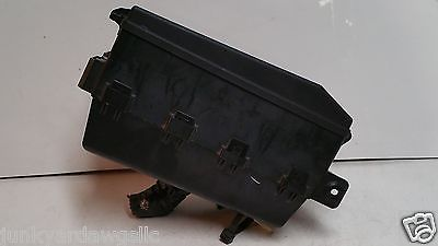 2005 2006 2007 ford focus 5dr fuse box block relay panel. Black Bedroom Furniture Sets. Home Design Ideas