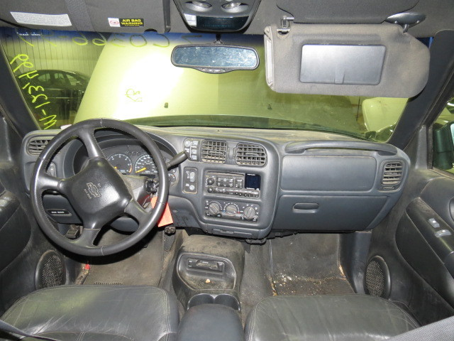 1999 Chevy S10 Interior Parts