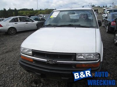 95 96 97 98 99 00 01 02 03 S10 PICKUP STEERING GEAR/RACK POWER STEERING 4X2 551-01833 8199580
