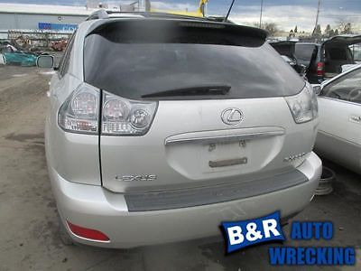 04 05 06 LEXUS RX330 POWER BRAKE BOOSTER 8845879 8845879