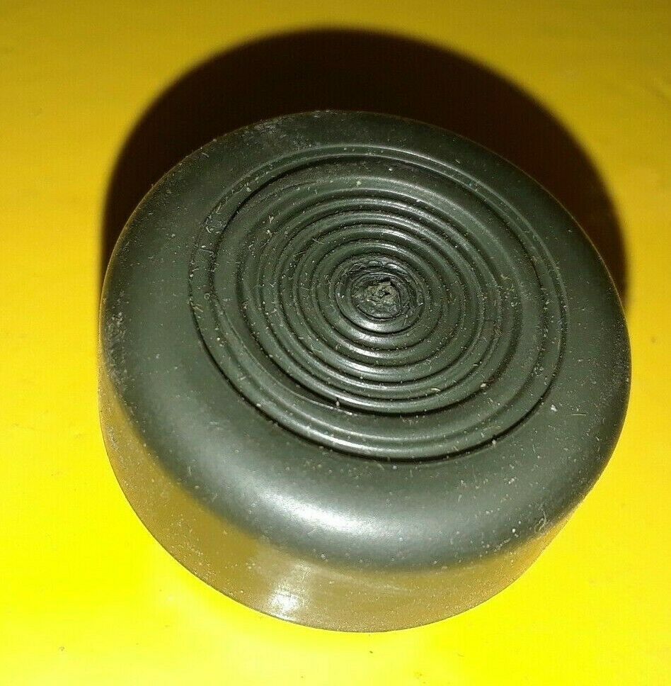 NOS 1968 - 1972 FORD MUSTANG FAIRLANE GALAXIE THUNDERBIRD WINDOW HANDLE KNOB BLK Does not apply