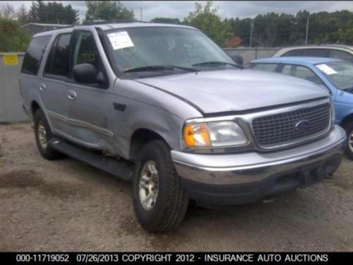 FORD <em>EXPEDITION</em> Column Column <em>Shift</em>; w/tilt steering <em>99</em> 00 01