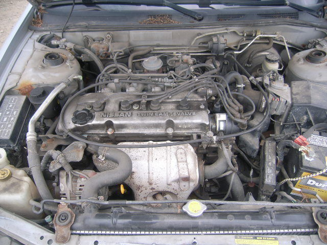 95 96 97 Nissan Altima Throttle Body At 895 Only 1996 1997 3139 Rhjustparts: Nissan Altima Throttle Body Location At Gmaili.net