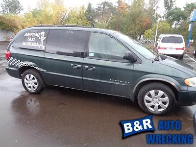 ANTI-LOCK BRAKE PART WITHOUT TRACTION CONTROL FITS 01-02 CARAVAN 9847571 545-01535 9847571