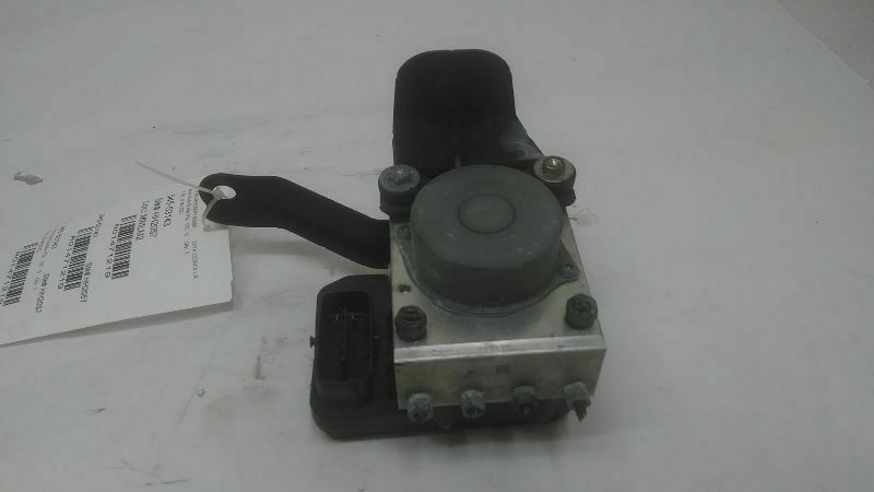 ABS PUMP ANTI-LOCK BRAKE ASSEMBLY TOYOTA COROLLA 2014 OEM 44540-02410 Does not apply