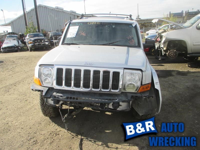 PASSENGER RIGHT LOWER CONTROL ARM FR EXC. SRT8 FITS 05-10 GRAND CHEROKEE 9950369 512-01447R 9950369