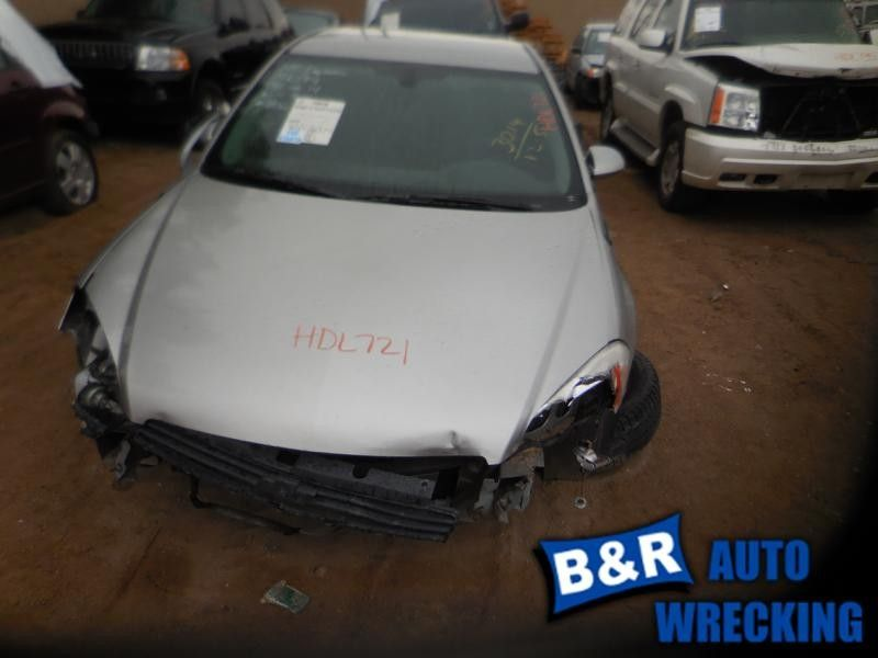 ANTI-LOCK BRAKE PART W/TRACTION CONTROL OPT NW9 FITS 06-07 IMPALA 7104884 545-00329 7104884