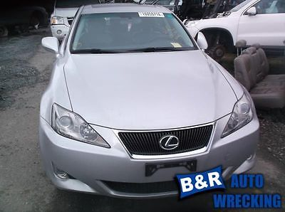 06 07 08 09 10 11 12 13 14 15 LEXUS IS250 STARTER MOTOR 9031769 604-50102 9031769