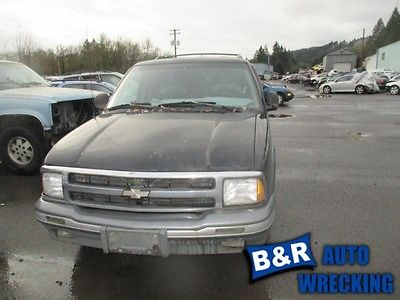 95-00 01 02 03 04 05 S10 BLAZER STEERING GEAR/RACK POWER STEERING 4X2 8579723 551-01648 8579723