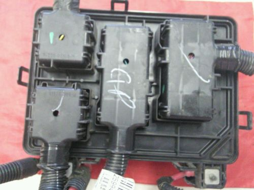 2009 2010  2011 Chevy Chevrolet HHR Fuse Box Relay Box Part number-GM#25920146 646.GM1411