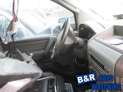 04-10 11 12 13 14 15 NISSAN TITAN L. REAR DOOR GLASS CREW CAB PRIVACY GLASS 278-58580L 9019080