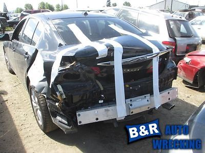 07 08 INFINITI G35 POWER STEERING PUMP 4 DR SDN W/O REAR ACTIVE STEERING 9181158 553-50174 9181158