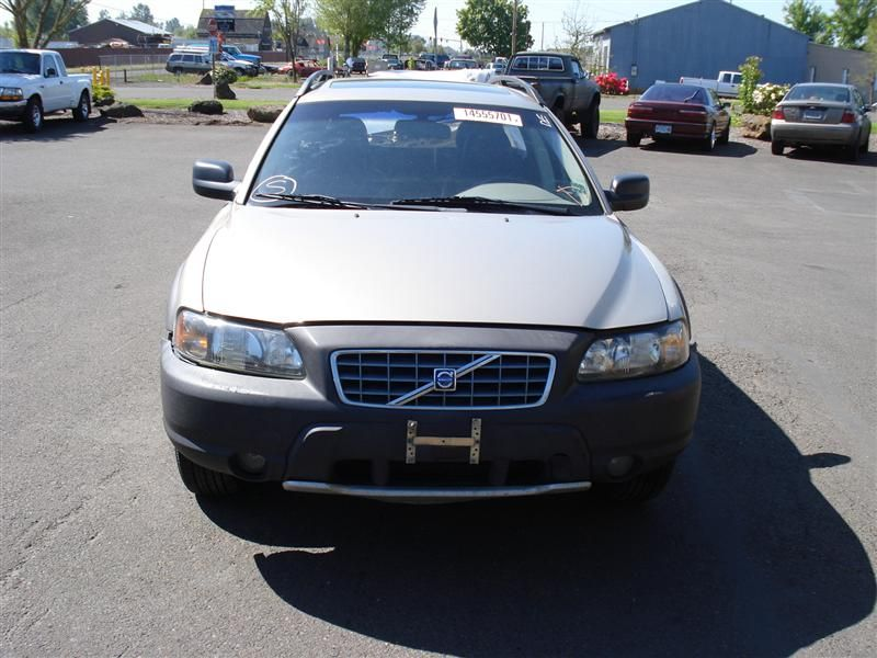 CHASSIS ECM FITS 00-04 VOLVO 70 SERIES 3047066 591-66086 3047066