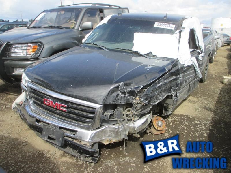 ANTI-LOCK BRAKE PART FITS 05 SIERRA 1500 PICKUP 9627979 545-00576 9627979
