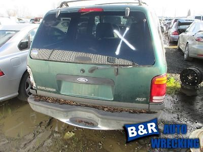 95 96 97 98 99 00 01 02 03 04 05 FORD EXPLORER R. FRONT DOOR GLASS 4 DR 8880562 277-05748R 8880562