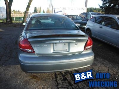 05 06 07 FORD TAURUS ENGINE ECM 8710924 8710924