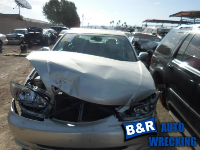 ANTI-LOCK BRAKE PART FITS 02-03 CAMRY 9326554 545-50826 9326554