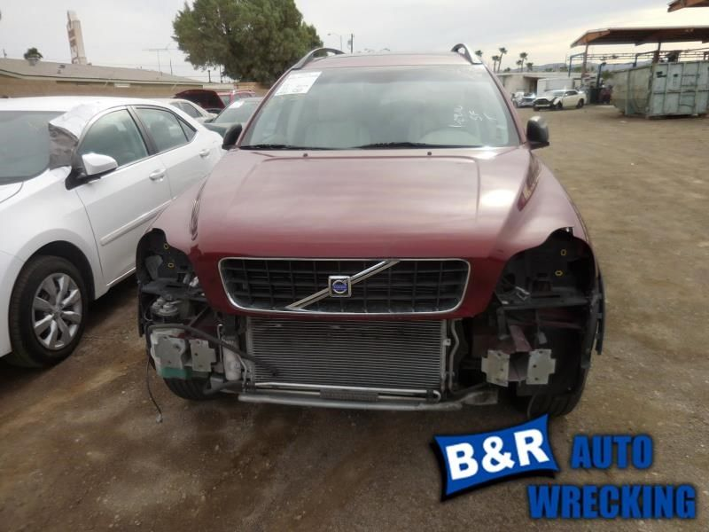 03 04 VOLVO XC90 TURBO/SUPERCHARGER 5 CYL 9062817 321-53319 9062817
