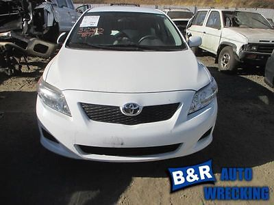 STEERING GEAR/RACK POWER RACK AND PINION EXC. XRS FITS 09-13 COROLLA 9592000