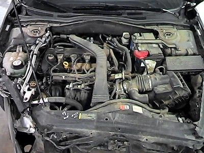 2006 FORD FUSION RADIATOR OVERFLOW BOTTLE 2643479 , 671-00278