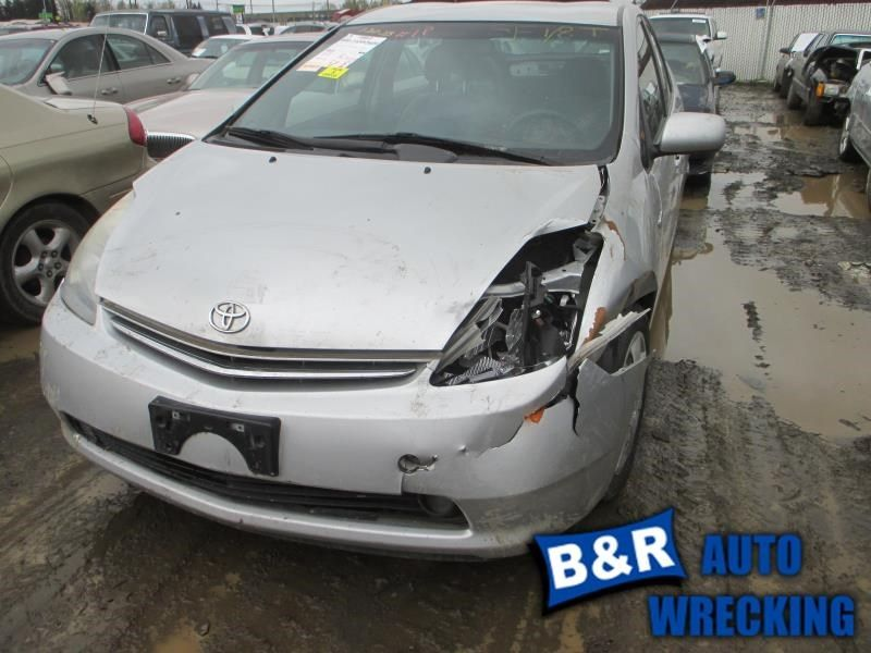 04 05 06 07 08 09 PRIUS STEERING GEAR/RACK POWER RACK AND PINION 9030876 551-59319 9030876