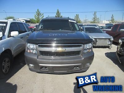 AUTOMATIC TRANSMISSION 5.3L 4X4 6 SPEED OPT MYC FITS 09 AVALANCHE 1500 9593862