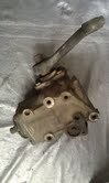 Mercedes W116 Steering box assembly 1164601001